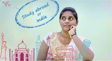 Mba Benefits In India by An Analysis Of The Benefits Of Studying Abroad Versus