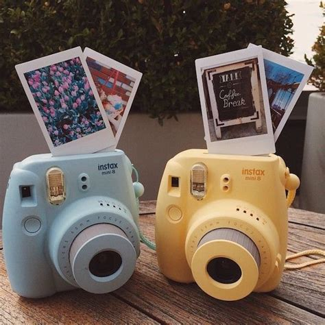 the polaroid capture sweet moments with this thrifty momma