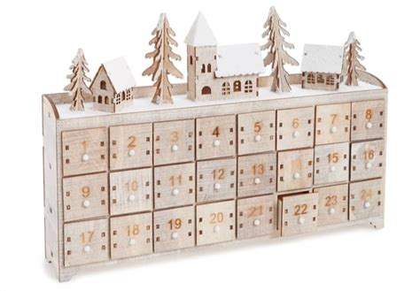 latest  chocolate  advent calendars  home decorating  gifting home
