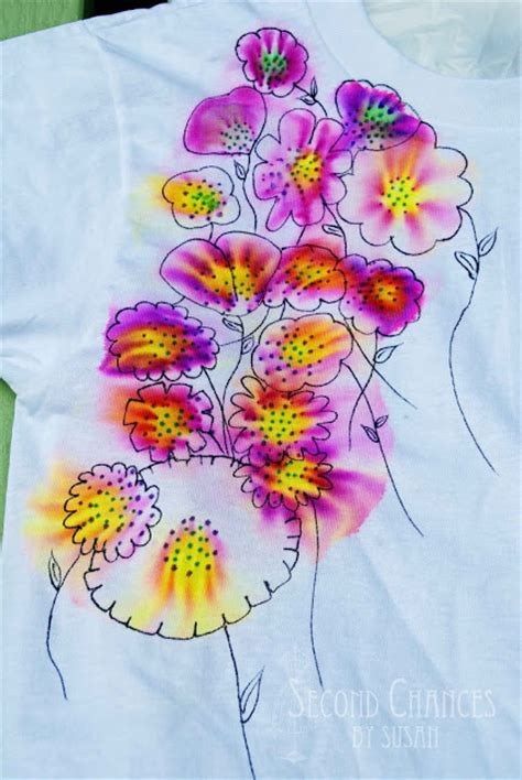 Painting T Shirts With Sharpies by 35 Diy Inspirational Sharpie Craft Ideas