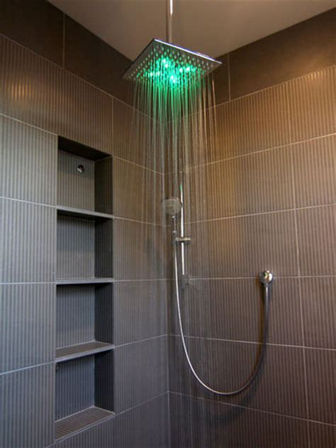 Light Showers by Simplifying Remodeling Shower Lights Bathe Bathrooms In
