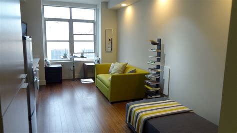 micro apartments what it s like to live in a modern micro apartment tested