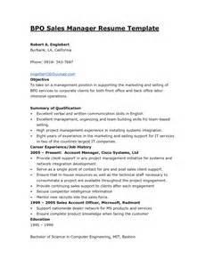 Bpo Resume Samples resume format for bpo jobs for experienced bpo resume bpo resume