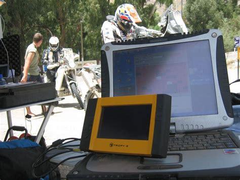 Motorrad Navigation Offroad by Tripy Ii Navigationssystem Roadbook F 252 R Offroader Und
