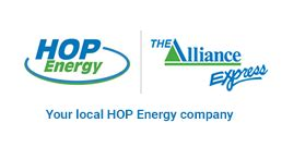alliance express chelsea heating hop energy