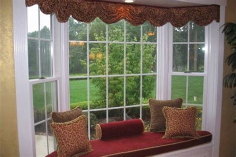 kitchen bay window treatment ideas kitchen window treatment ideaskitchen designs ideas