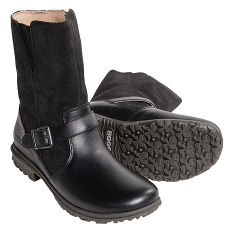 boggs boots bogs footwear bobby mid boots for save 65