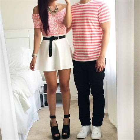 Where To Buy Matching Clothes For Couples Best 25 Matching Ideas On