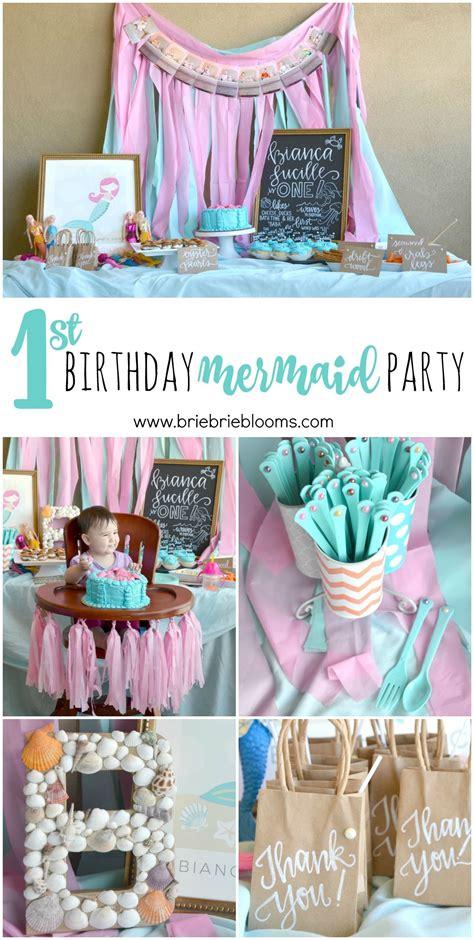 Ee  First Ee    Ee  Birthday Ee   Mermaid  Ee  Party Ee    Ee  First Ee    Ee  Birthday Ee   Mermaid
