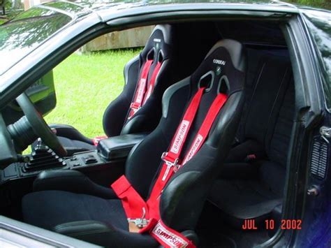 comfortable aftermarket seats those with quot race quot seats third generation f body message