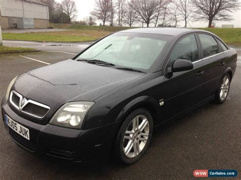 vauxhall vectra sri 2005 vauxhall vectra sri 16v for sale in united kingdom