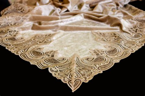 Handmade Tablecloths - tablecloth 11 tablecloth handmade coverlets lace