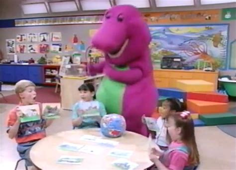 pin barney home sweet homes credits pbs agaclip make