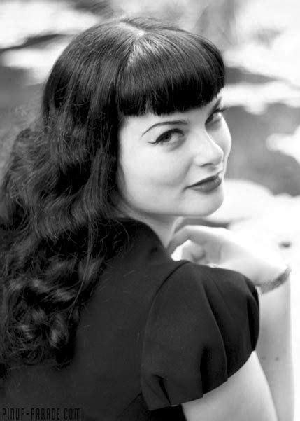 1950 hair styles with bangs 299 best psychobilly and gothabilly images on pinterest