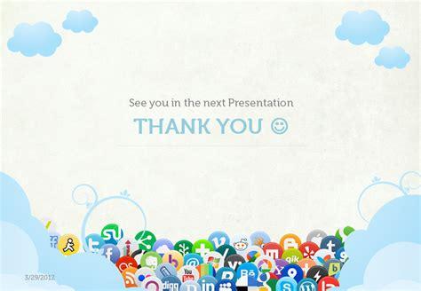 social media presentation template by afahmy graphicriver