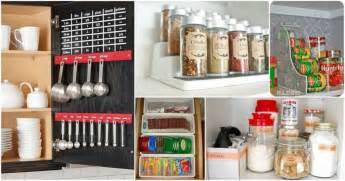cheap kitchen organization ideas 18 cheap store kitchen organization hacks creativedesign