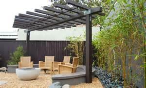 japanese inspired patio designs landscaping gardening