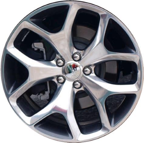 dodge challenger wheels rims wheel stock oem replacement