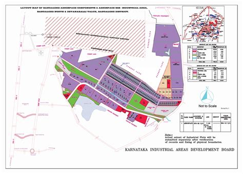 land layout maps residential plot land for sale in devanahalli bangalore