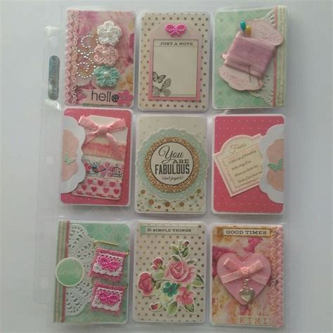 Hallowen Pocket Pink 499 best empty your pockets images on pocket letters cards and happy mail