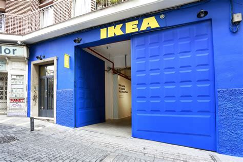 ikea up ikea abre tienditas ef 237 meras pop up stores por jaione yabar te quiero marketing