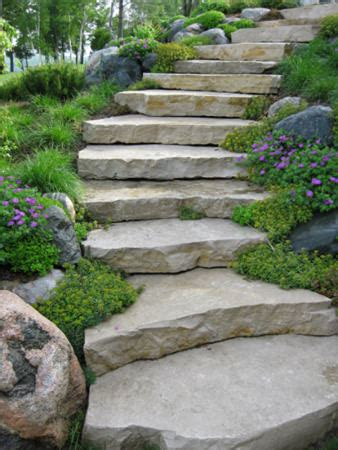 Garden Step Ideas Step By Step Diy Garden Steps And Outdoor Stairs The