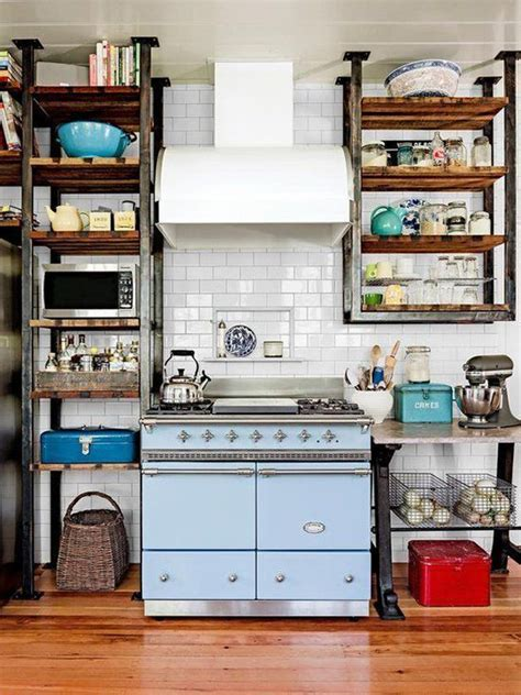 unique kitchen storage ideas bohemian kitchen storage ideas