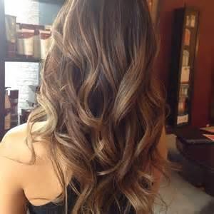 balayage color balayage highlights hair inspiration stylecaster
