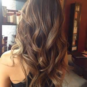 hair highlights spring 2015 balayage highlights hair inspiration stylecaster