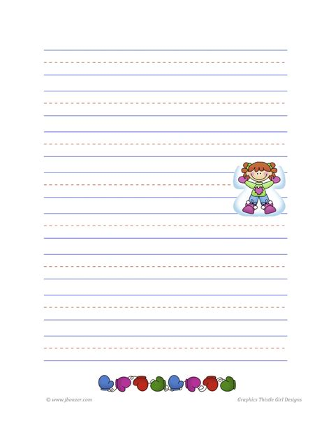 winter writing paper search results for printable snowflake writing paper
