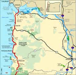 pacific coast scenic byway oregon northern