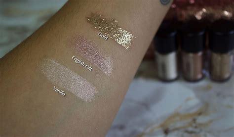 Eyeshadow Wardah Warna Emas mac rilis make up untuk liburan