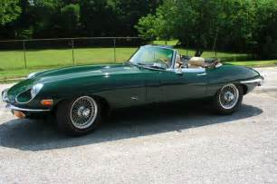 Jaguar The Musician A Following God S Plan Classic Cars