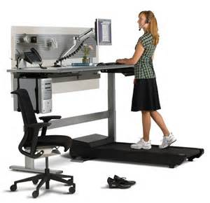 Do Treadmill Desks Work Sitting Can Be More Detrimental To Your Health Than