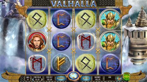 valhalla freeslot  click  play