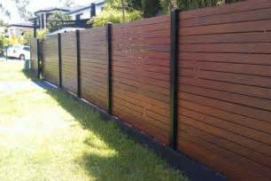 composite garden fence fence materials and garden plant ideas gardens stains and backyards
