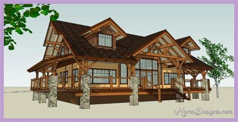 timber frame home plans designs timber frame home design home design home decorating