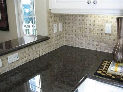 basketweave tile backsplash the basket weave backsplash white kitchen tiles tile ideas and