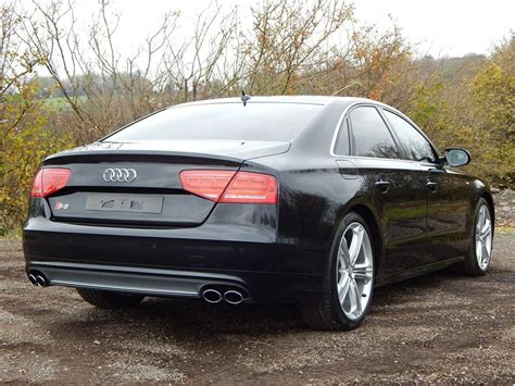 audi s8 for sale used used 2013 audi s8 tfsi quattro s8 for sale in hshire