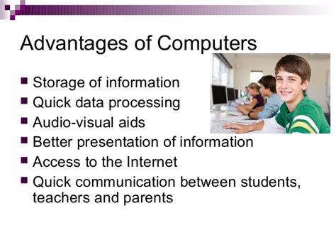Advantages And Disadvantages Of Computer Essay by Essay On Advantages Of Using Comput