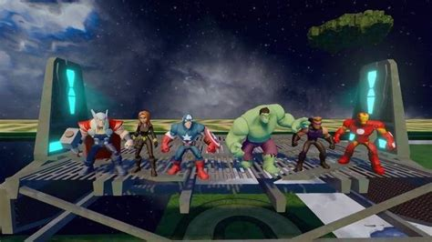 disney infinity playsets wave 2 review disney infinity 2 0 wave 1 and the new wave 2