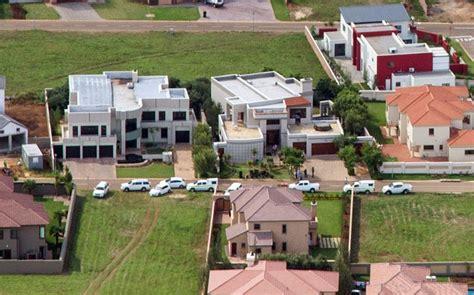 layout of oscar s house oscar trial day 26 may 6 nhlegenthwa motshuane juror13