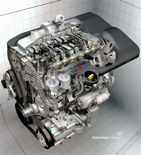 ford 2 0 engine my diesel smokes a bit page 3 diesel engines