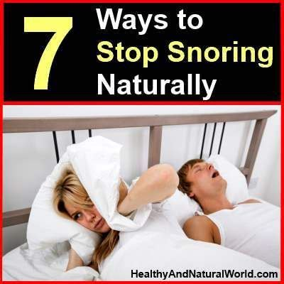 7 Tips To Stop Snoring by Ways To Stop Snoring Permanently Sleep Restriction