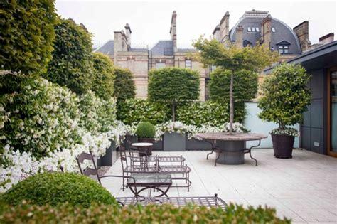 small city backyard ideas 25 suggerimenti per trasformare il terrazzo in un oasi