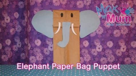 How To Make Paper Bag Puppets - 17 best images about paper bag puppets on kits