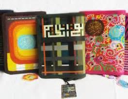 Buku Iqro Edisi Cover al quran raihan edisi tajwid terjemah jual quran murah
