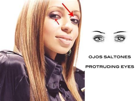 Imagenes De Ojos Saltones Maquillados | consejos para maquillar ojos saltones