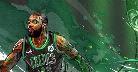kyrie irving  wallpaper engine