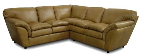 Leather Sectional Sofa Atlanta by Cambridge Leather Sectional Leather Creations